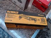 DEWALT Angle Drill DCD740B